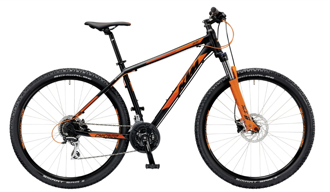 Horské kolo KTM Chicago 29 H-Disc 2019