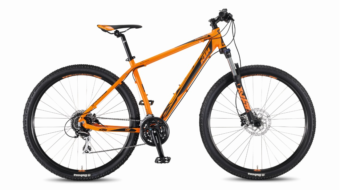 Horské kolo KTM Chicago 29 H-Disc 2016