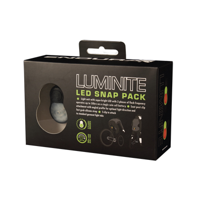 Světlo Endura Luminite LED