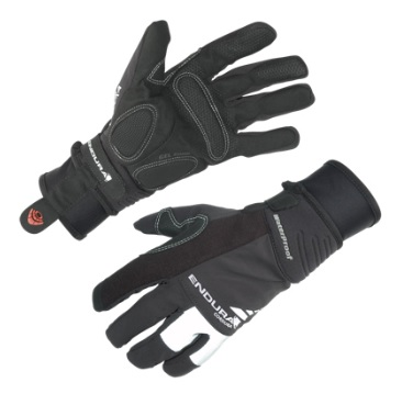 Rukavice Endura Deluge Waterproof