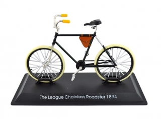 Model kola The League Chainless Roadster 1894