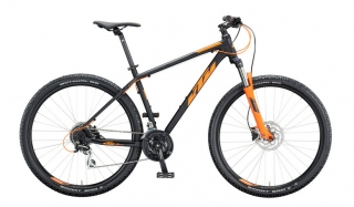 Horské kolo KTM Chicago Disc 29 2020