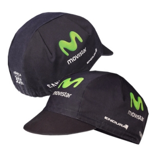 Čepice Endura Movistar Team