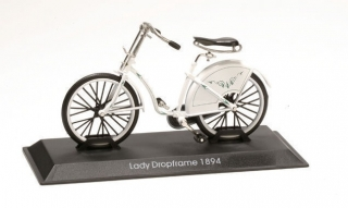Model kola Lady Dropframe 1894