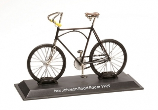 Model kola Iver Johnson Road Racer 1909